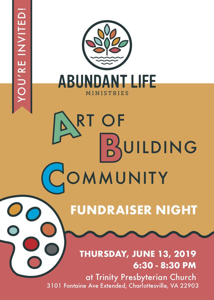 Art of Building Community